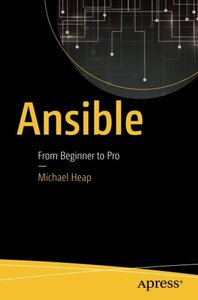 Ansible: From Beginner to Pro-cover
