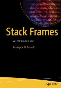 Stack Frames: A Look From Inside-cover