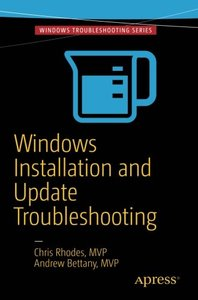 Windows Installation and Update Troubleshooting-cover