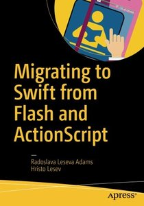 Migrating to Swift from Flash and ActionScript-cover