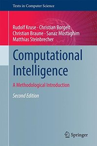 Computational Intelligence: A Methodological Introduction (Texts in Computer Science)2/e