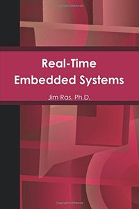 Real-Time Embedded Systems-cover