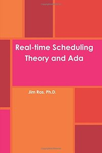 Real-time Scheduling Theory and Ada-cover