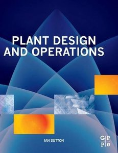 Plant Design and Operations-cover