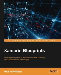 Xamarin Blueprints-cover