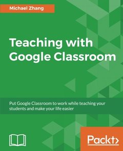 Teaching with Google Classroom-cover