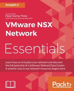 VMware NSX Network Essentials-cover