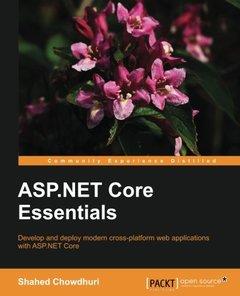ASP.Net Core Essentials-cover