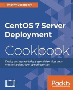 CentOS 7 Server Management Cookbook-cover