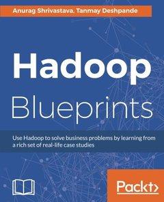 Hadoop Blueprints-cover