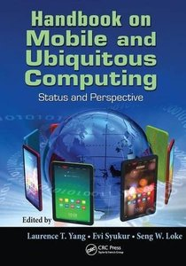 Handbook on Mobile and Ubiquitous Computing-cover
