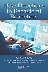 New Directions in Behavioral Biometrics(Hardcover)