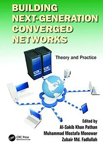 Building Next-Generation Converged Networks: Theory and Practice(paper)-cover