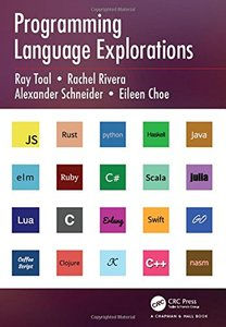 Programming Language Explorations (Paperback)-cover