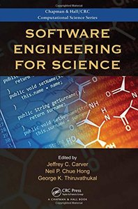 Software Engineering for Science-cover
