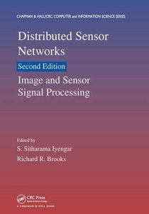 Distributed Sensor Networks;Image and Sensor Signal Processing, 2/e (paper)-cover