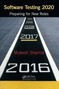 Software Testing 2020-cover