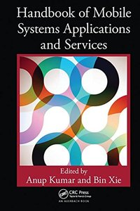 Handbook of Mobile Systems Applications and Services-cover