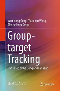 Group-target Tracking-cover