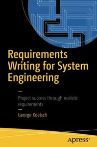 Requirements Writing for System Engineering-cover