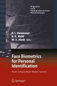 Face Biometrics for Personal Identification: Multi-Sensory Multi-Modal Systems (Signals and Communication Technology (Hardcover))-cover