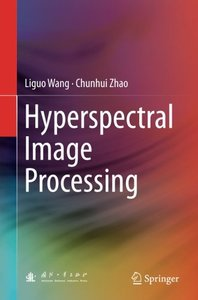 Hyperspectral Image Processing-cover