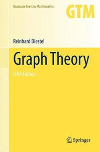 Graph Theory (Hardcover)-cover