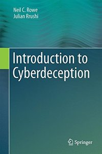 Introduction to Cyberdeception-cover