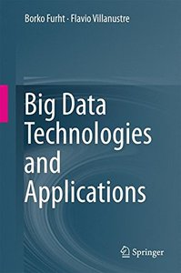 Big Data Technologies and Applications-cover