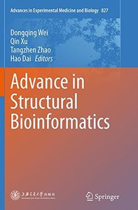 Advance in Structural Bioinformatics (Advances in Experimental Medicine and Biology)-cover