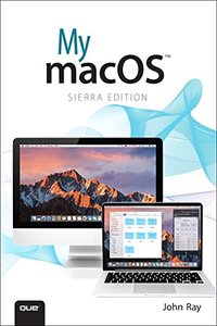 My macOS (2nd Edition)-cover