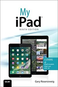 My iPad (9th Edition)-cover