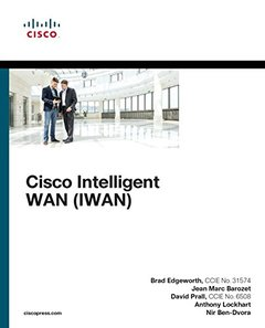 Cisco Intelligent WAN (IWAN) (Networking Technology)-cover