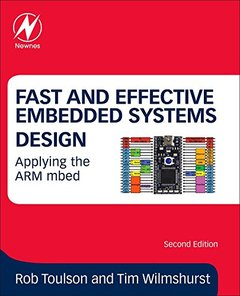 Fast and Effective Embedded Systems Design : Applying the ARM mbed, 2/e (Paperback)-cover