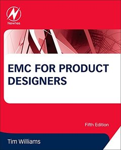 EMC for Product Designers, (Fifth Edition) (paper)-cover