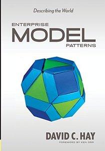 Enterprise Model Patterns: Describing the World (UML Version)-cover