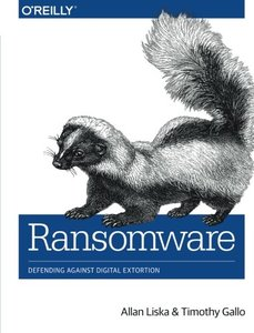 Ransomware: Defending Against Digital Extortion-cover