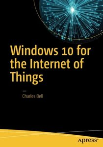Windows 10 for the Internet of Things-cover