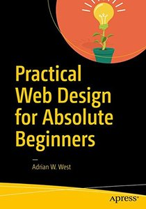 Practical Web Design for Absolute Beginners-cover