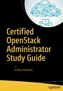 Certified OpenStack Administrator Study Guide-cover