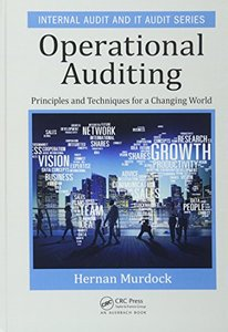 Operational Auditing: Principles and Techniques for a Changing World (Internal Audit and IT Audit)-cover