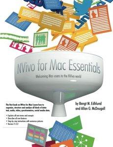 NVivo for Mac Essentials-cover