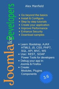 Joomla for Developers-cover