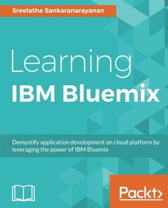 Learning IBM Bluemix-cover
