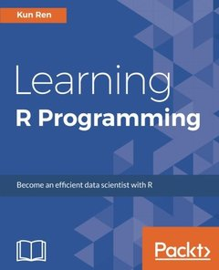 Learning R Programming-cover