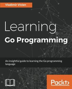 Learning Go Programming-cover