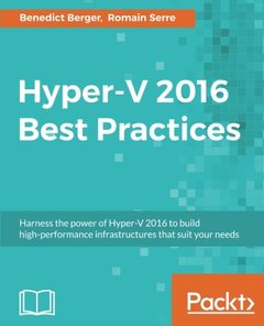 Hyper-V 2016 Best Practices-cover