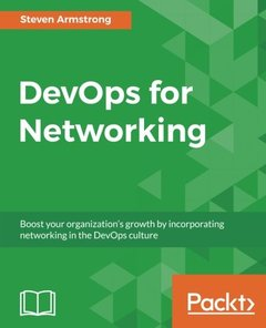 DevOps for Networking-cover