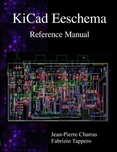 Kicad Eeschema Reference Manual-cover