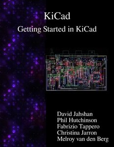 Kicad - Getting Started in Kicad-cover